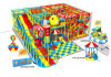 Cheer Amusement Primary Color Visual Indoor Playground CH-RS110030