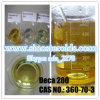 Hot Sale 200mg/Ml Injection Liquid Deca 200