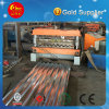 High Quality Color Steel Corrugated Roof Tile Making Machine
