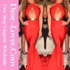 2014 Sexy Fashion Wedding Evening Prom Gown Party Bandage Dress