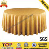 Classy Polyester Banquet Table Cloth