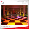 Various Colorful Hotel Banquet Polishing Painting Dancing Floor (DF-11)