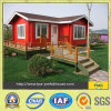 Steel Frame Prefabricated House in Rural