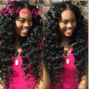 Loose Wave 8A Grade 100% Brazilian Virgin Remy Hair Weave Extension
