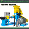 Electric Floating Fish Feed Extruder Machine Poultry Animal Feed Pellet Machine