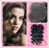 Human Hair Top Closures