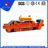 Rcdf Self-Cleaning Electric Magnetic Iron Separator/Suspension Type Mining Separator for Eliminate Waste Iron