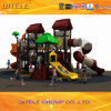 Tree House Series Kids Outdoor Playground Equipment (2014TH-11001)