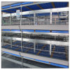 Poultry Feed Equipment Chicken Farm Battery Broiler Cage