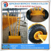 Wide Toe Plate Multiple Using Hand Truck Hand Trolley