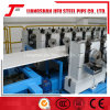 Double Layer Wave and Trapezoidal Cold Roll Forming Machine