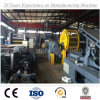 Automatic Waste Tire Recycling Line, Rubber Powder Making Line