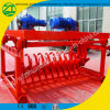 Manure Organic Fertilizer Compost Shredder Compost Turner