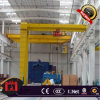 360 Slewing Tower Jib Crane 3 Ton