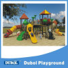 China Child Play Outdoor Playground Equipment
