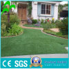 Chinese Suppiler of Wholesale UV-Resistance Natural Looking Garden Synthetic Turf
