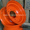 Industrual Wheel Rim Forklift Wheel Skid Steer Wheel Wheel Loader Wheel Rim