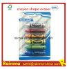 Crayon Shape Eraser for Stationery Supply