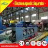 High Intensity Magnetic Separator Single Disk Electromagnetic Separator for Ilmenite Ore Separation