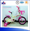 Best Selling Pink Baby Bicycle Cute Children Bike in China