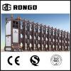 Durable Automatic Retractable Gate /Sliding Gate