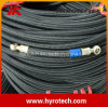 Cotton Over Braided Fuel Hose/Fuel Hose for Automobile