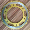 Sprocket/Colorful/Yellow