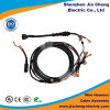 Electrical Wire Harness Cable Assembly Male to Female Custom Made