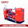1500kVA/1200kw Oripo Open Type Small Electric Generators with Alternator Car
