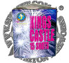Kings Castle 15 Shots Cake Fireworks Factory Direct Price