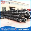 Hot-Sale Concrete Fencing Pole Making Machine with Steel Mould