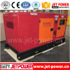 Electric Power Plant 30kw Diesel Soundproof Genset 40kVA Generator