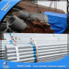 Seamless Hot DIP Galvanized Steel Pipe