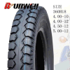 Three Wheeler Tyres 4.50-12 4.50X12