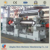 Rubber Two Roll Open Mill with Stock Blender