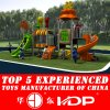 2014 New Used Playground Equipment for Sale (HD14-057A)