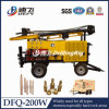 Deep Well Drilling Machine for Tanzania