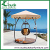 New Roating Swing with Canopy