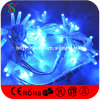 Rubber Cable LED Holiday Fairy Lights