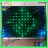 LED Light Source Video Curtains, LED Video Screen for Sale