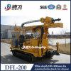 Big Diameter Rock Drilling Rig