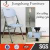 Factory Direct Wholesale White Plastic Wedding Chair (JC-P05)