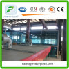 Mirror Producing Line/Copper Free Silver Mirror Withclear Aluminium Mirror/