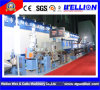 Double Layer Electrical Cable Making Machine