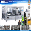 Automatic Vodka / Whisky Negative Bottling Machine