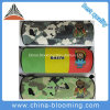 School Student Pen Case Pencil Box Zipper Stationery Bag