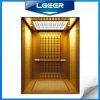 Mirror Titanium Passenger Elevator