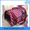 Manufacturer Wholesale 3 Size Luxury Pet Supply Dog Cat Carrier
