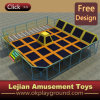 CE Popular High Quality Beds Trampoline (TP1206-7)