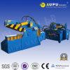 Aupu Q43-160 Scrap Metal Hydraulic Cutter Machine China Supplier
